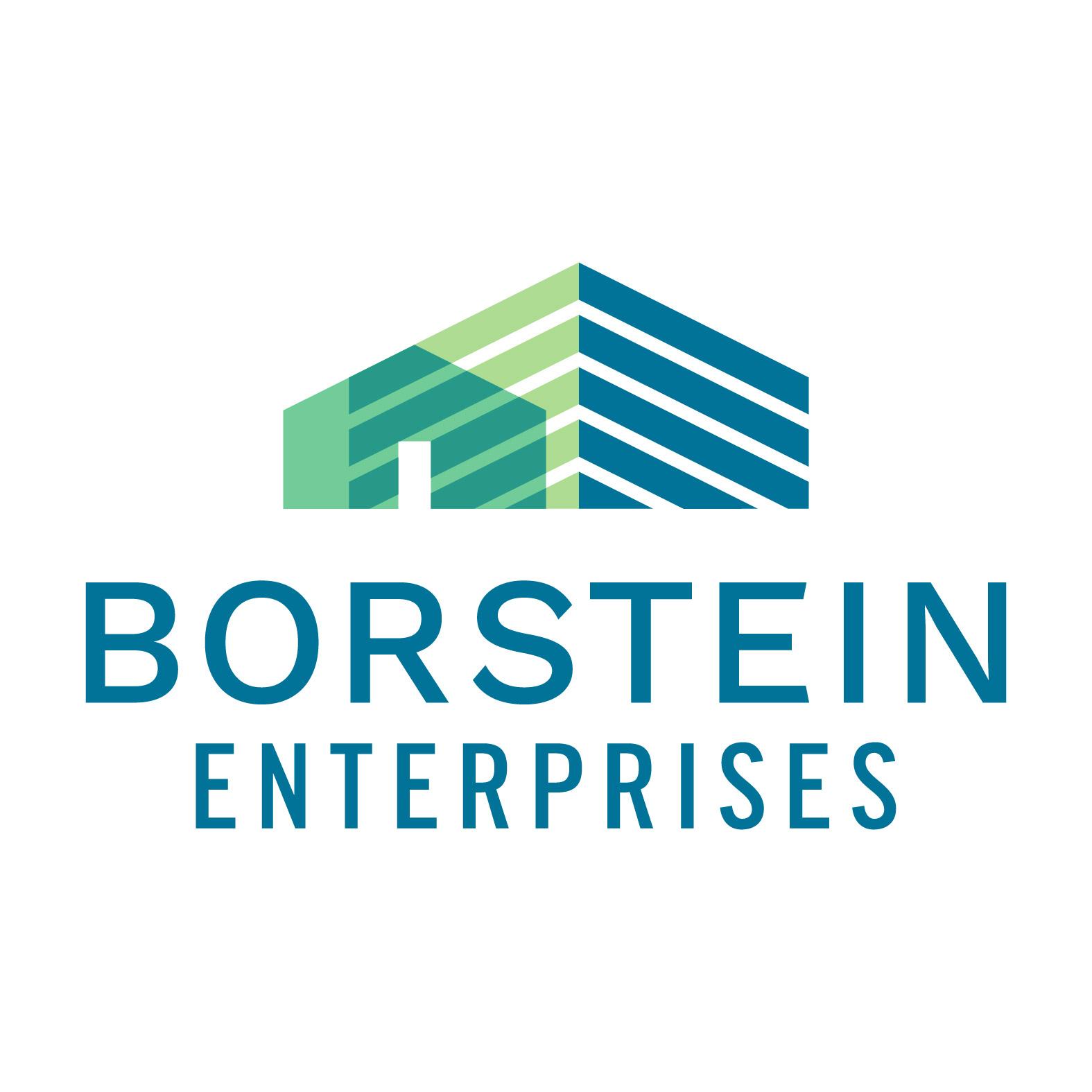 Borstein LOGO