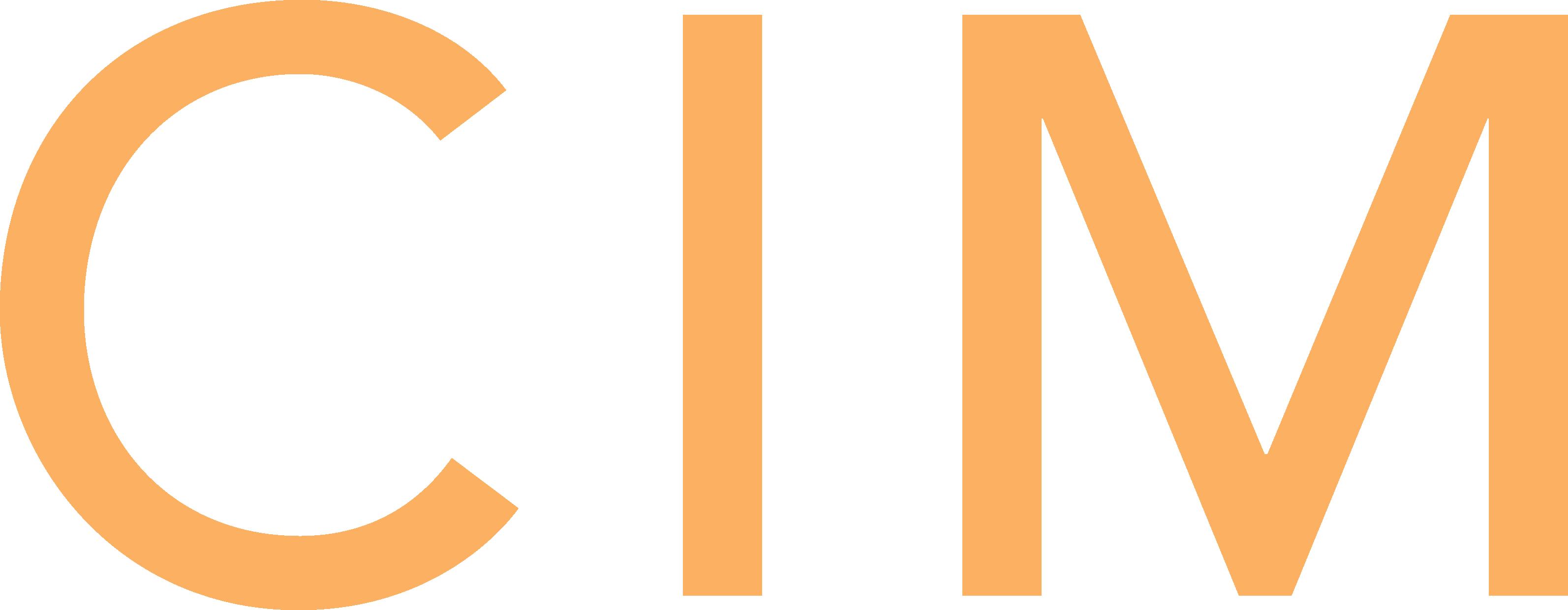 CIM LOGO 2016