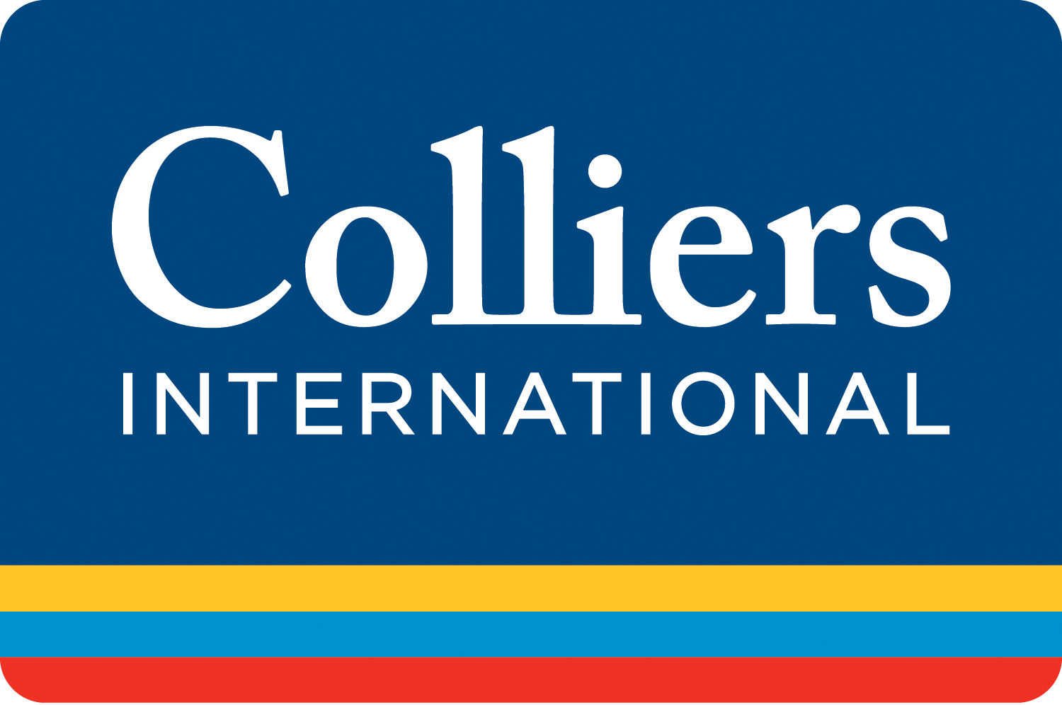 Logo for Colliers