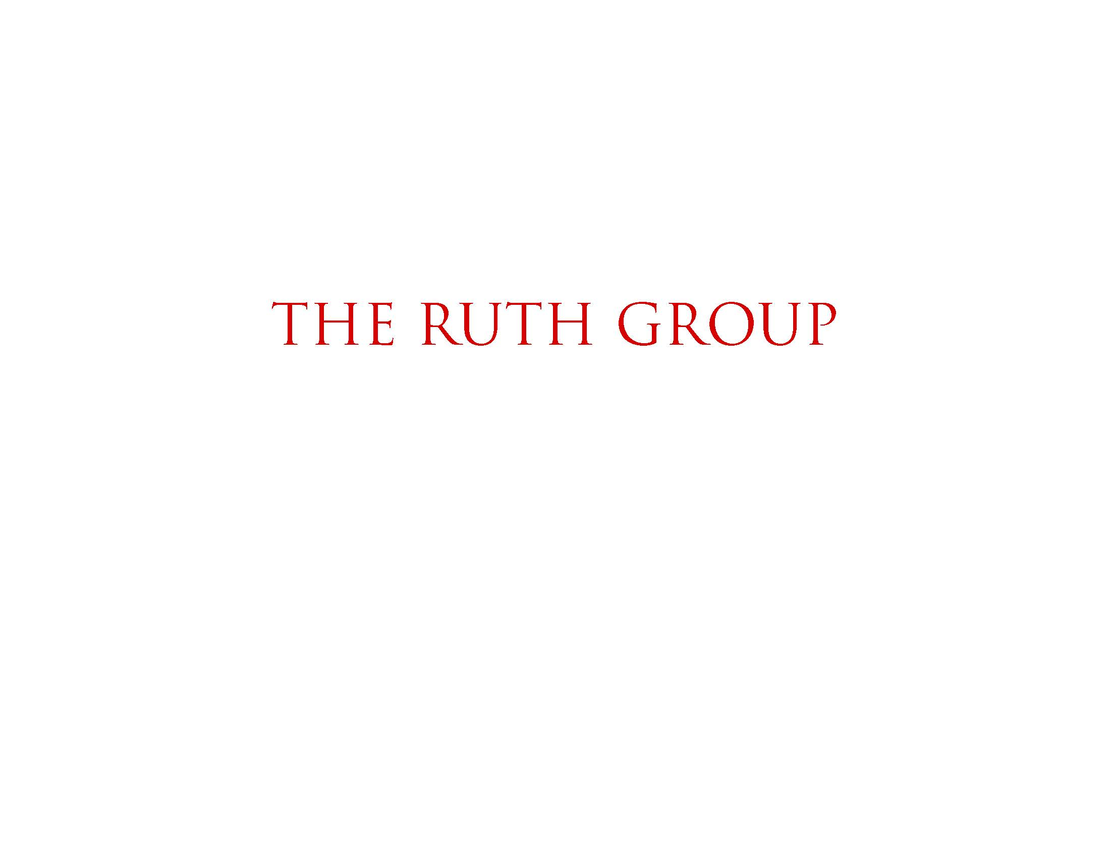 Ruth Group Logo