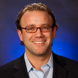 Image of Steve Fried