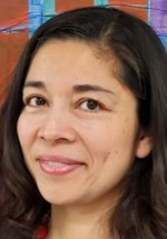 Sua Iris Hernandez