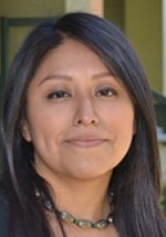 Jacqueline Monterrosas