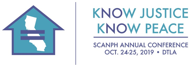 SCANPH 2019 Conference